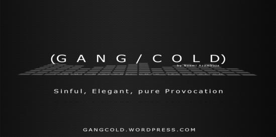 !!!(Gang_Cold)LOGOS